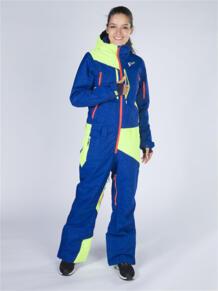 Комбинезон сноубордический SNOW HEADQUARTER 5893739