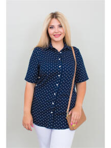 Блуза Пиранья Balsako 5929765