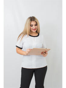 Блуза Классика Balsako 5930112
