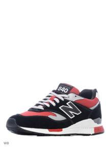 Кроссовки 840 New Balance 5948768