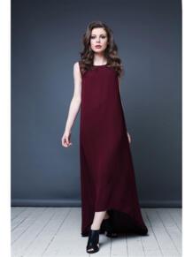 Платье со шлейфом Anna G 5949753