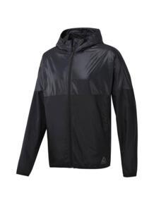 Куртка муж. WOR WV JACKET BLACK Reebok 5949932