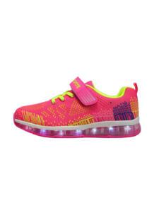 Светящиеся кроссовки Kids Fashion Line с зарядкой от USB Luminous Shoes 5950733