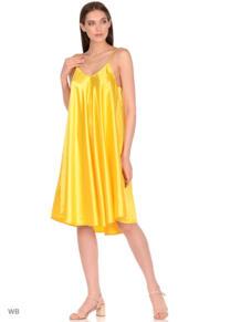 Платье-комбинация L.E.BRAND 5957308