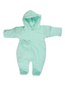 Комбинезон нательный для малыша Amelli 5976342