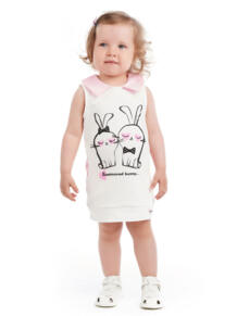 Платье Любимая девочка Lucky Child 5983989