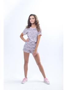Пижама Doston 5988186
