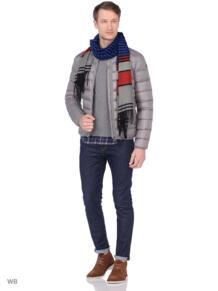 Пуховик Trussardi jeans 6051628