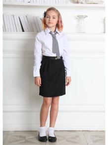 Блуза-рубашка 80-LVL 6062173