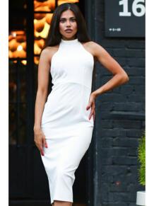 Платье водолазка без рукавов LT DESIGN 6079589
