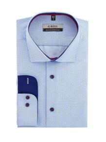 Рубашка GREG 6093214