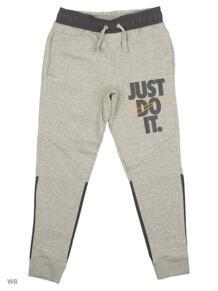 Брюки B NSW JOGGER JDI GFX Nike 6101844