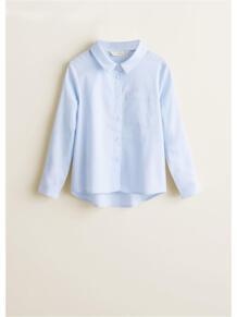 Рубашка - GEMI Mango Kids 6124523