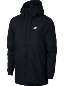 Куртка M NSW JKT HD WVN Nike 6132120