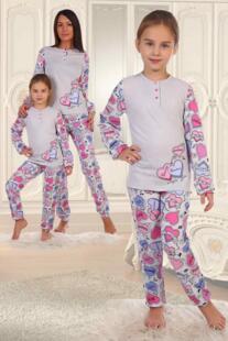 Пижама детская Познайка рр Инсантрик 53556