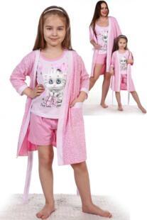 Комплект детский Колосок (розовый) рр Инсантрик 54358