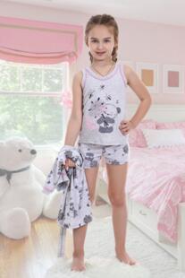 Комплект детский Кузнечик (розовый) рр Инсантрик 54368