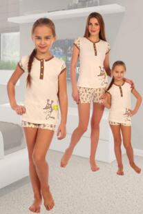 Пижама детская Домовенок рр Инсантрик 54370