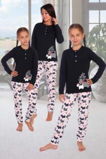 Пижама детская Долька рр Инсантрик 53572