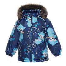 Утеплённая куртка Virgo HUPPA 12280350
