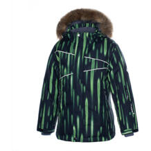 Утеплённая куртка Nortony 1 HUPPA 12281723