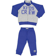Комплект:кардиган,брюки Birba 12543196