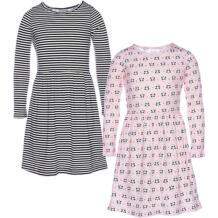 Платье 2 шт. Carter`s 13053250
