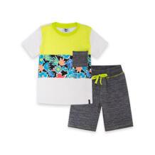 Комплект : футболка и шорты TUC TUC 14741876