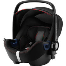 Автокресло Britax Romer Baby-Safe 2 i-size Cool Flow 0-13 кг Black Britax Römer 15176247