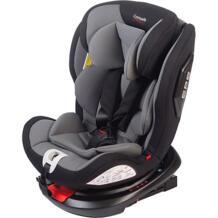 Автокресло Comsafe UniGuard до 36 кг, серое Baby Hit 16095565