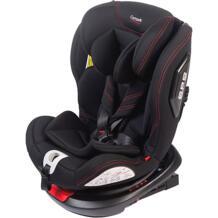 Автокресло Comsafe UniGuard до 36 кг, чёрное Baby Hit 16095566