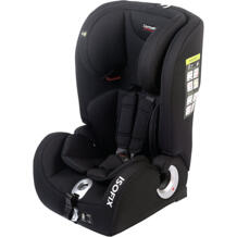 Автокресло Comsafe MasterGuard 9-36 кг, чёрное Baby Hit 16095621