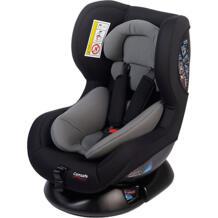 Автокресло Comsafe StartGuard до 18 кг, серое Baby Hit 16095624