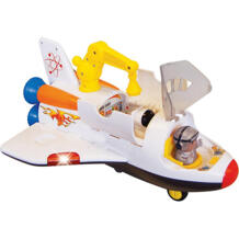 """Развивающая игрушка """"Космический корабль"""" KIDDIELAND 9508108"""