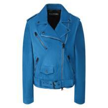 Замшевая куртка Tom Ford 10747447