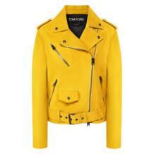 Замшевая куртка Tom Ford 10882066
