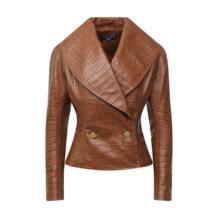 Кожаная куртка Ralph Lauren 11364596
