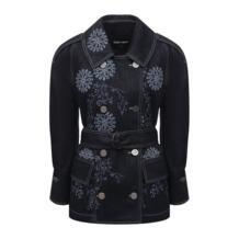 Джинсовая куртка Giorgio Armani 11876322