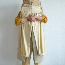 мужские хлопковые винтажные хаки старые широкие брюки с подвеской однотонные прямые брюки-in Широкие штаны from Мужская одежда on Aliexpress.com | Alibaba Group Maden 4000133126971