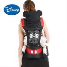 Дисней дышащий Многофункциональный Фронтальная детская переноска детский слинг рюкзак мешок обернуть аксессуары Дисней Disney 32862556353