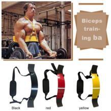 пояс для фитнеса алюминий сплав прочность бицепс обучение спортивные рычаг тремоло предплечья штанга гантели Biceps снаряжение для тренировок MUMIAN 32963366368