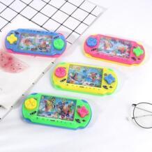 Детская водная машина вода Ferrule Игровые приставки традиционный ностальгический ручной глаз координации интерактивная игра детская игрушка для подарка MezoJaoie 32968600135