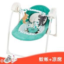 PTbaby электричество автоматическое, поворотное детская кроватка 3 вида цветов с MP3 Bluetooth funcation кровать для новорожденных кроватки No name 32818150327