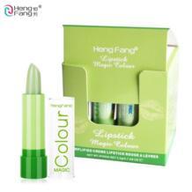 12 шт./лот Magic цвет губная помада температура изменить цвет бальзам для губ увлажнение губ 3.2gx12 макияж бренд HengFang # H114x12 No name 32675384638