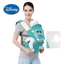 эргорюкзак рюкзак для малышей Хипсит для новорожденных Кенгуру дышащий передник Disney 32880911522