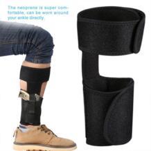 Уличные тактические подставки для ног Lnvisible универсальная сумка набедренная Многофункциональная портативная связывающая ножная сумка HEYAFLY 32922067494
