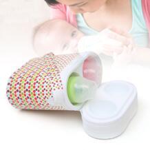 Инкубатор для детских бутылочек, мешок для изоляции грудного молока, безопасная для жидкости, теплая сумка для еды, грудное молоко матери, Морозильная сумка, свежая Герметичная сумка-in Термосумки from Мать и ребенок on AliExpress - 11.11_Double 11_S GLŌ 32959830822
