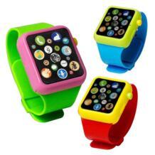 Образования детей Музыкальные игрушки раннего обучения Смарт наручные часы Игрушки с голосовым модулем No name 32807306300