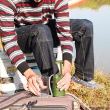 Пикник туры ступень очистки воды No name 32223602284