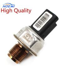 Бесплатная доставка оригинальный топлива Rail датчики давления для Ssangyong Korando 2,0 Xdi 9307Z527A 55PP29-01 1011520367 1305773398 YAOPEI 32794258763
